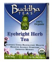 Go To Buddha Teas